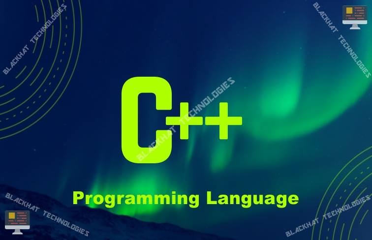 C++ Programming Language Summer Training Patna