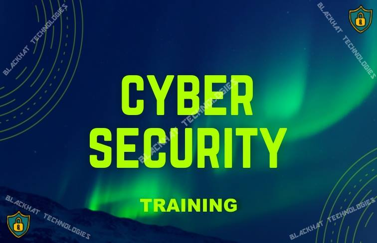 Cyber Security Summer Training Patna