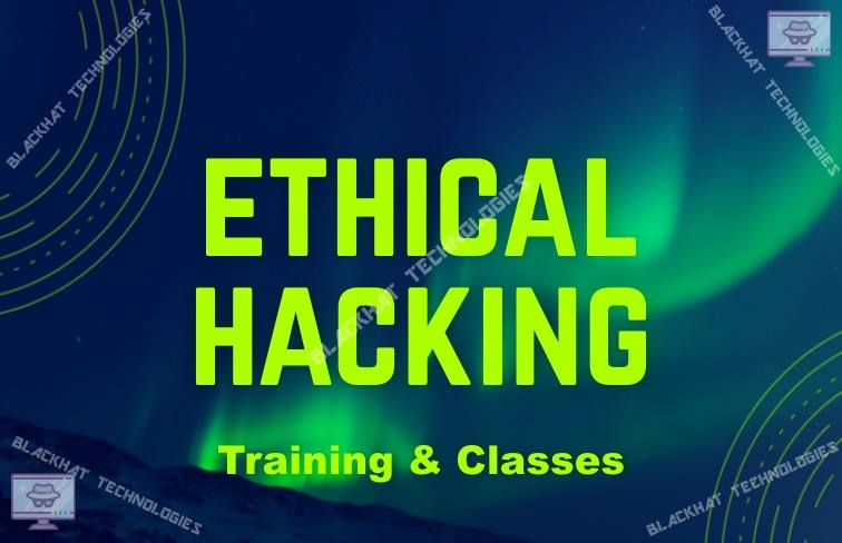 Ethical Hacking Summer Training Patna