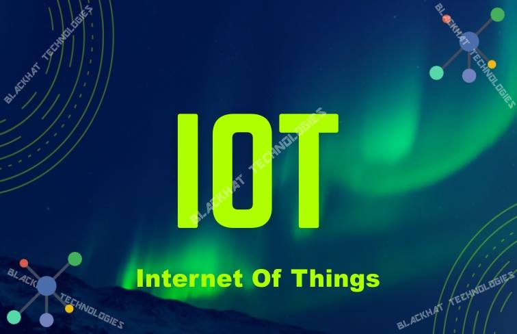 IOT Summer Training Patna