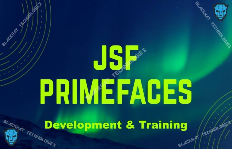JSF MVC Framework,PrimeFaces Summer Training Patna