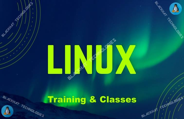 Linux Summer Training Patna