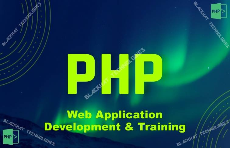 PHP-MySQL Summer Training Patna