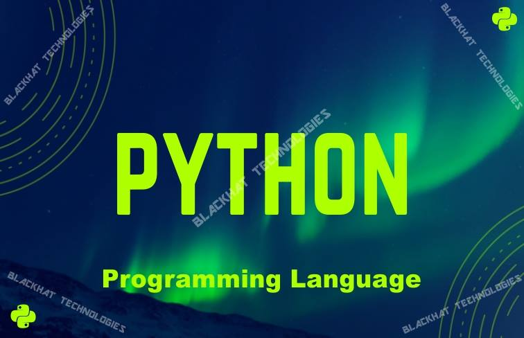 Python Programming Language Summer Training Patna