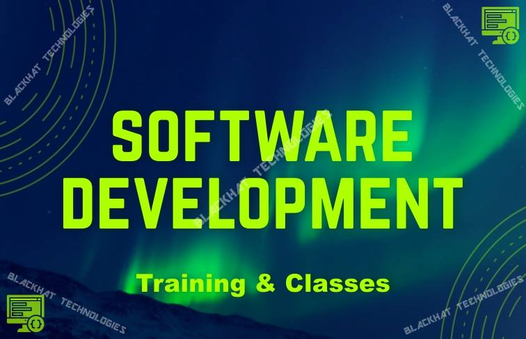 Software Development Summer Training Patna
