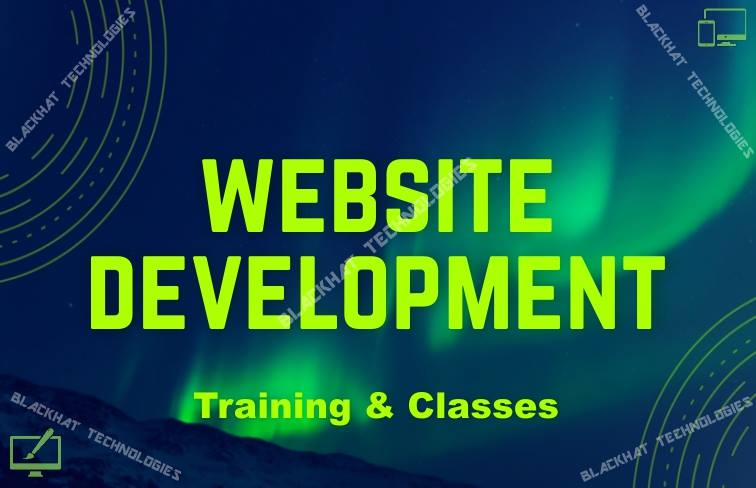 Web Development Summer Training Patna